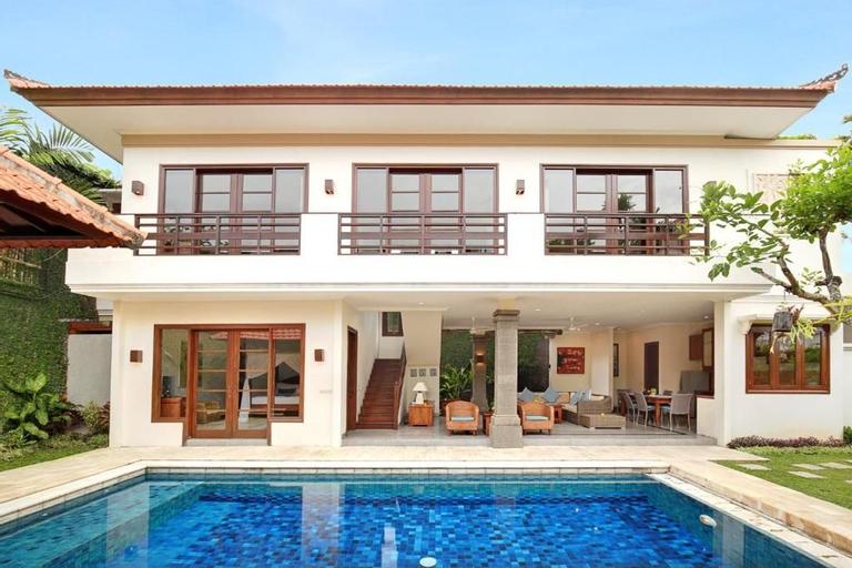 Kecapi Villa, Badung