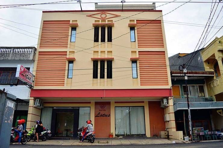 Hotel Lotus, Parepare