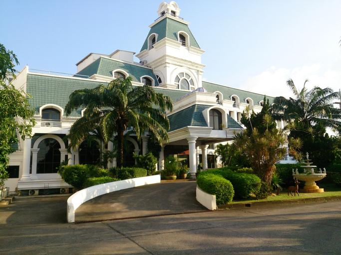 Camelot Hotel, Pattaya