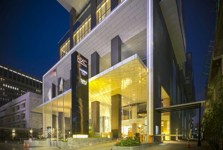 HARRIS Vertu Hotel Harmoni, Jakarta Pusat