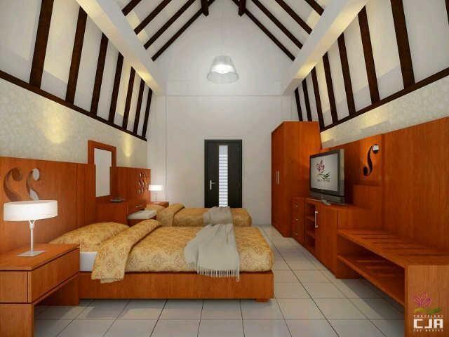 Hotel  Tidar Malang, Malang