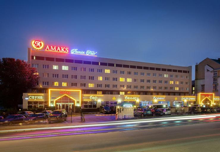Amaks Premier Hotel, Perm' gorsovet