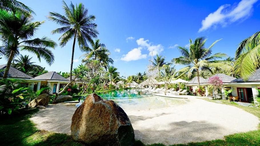 Jivana Resort, Lombok