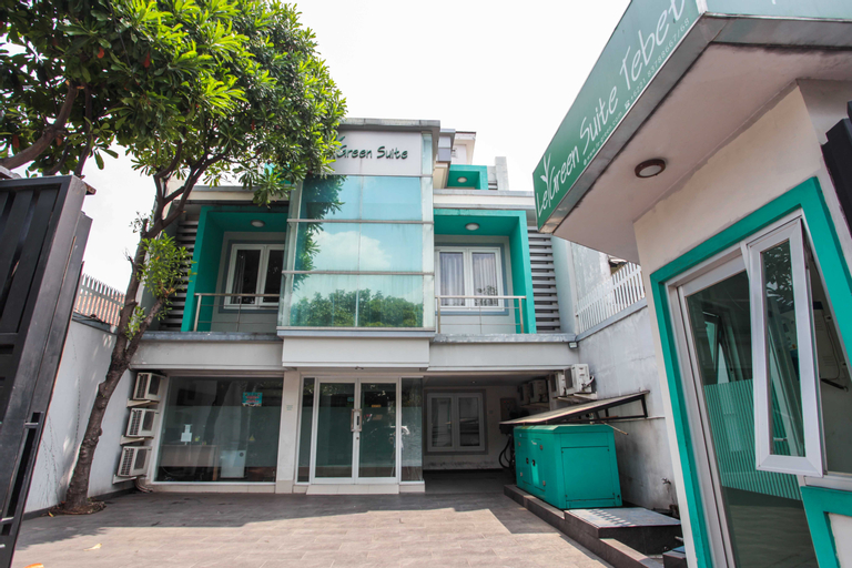 LeGreen Suite Tebet, Jakarta Selatan