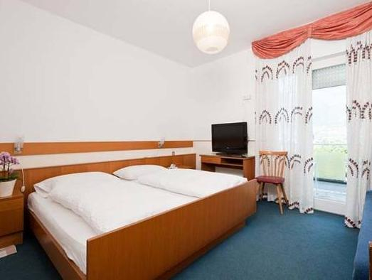 Hotel Lux, Bolzano