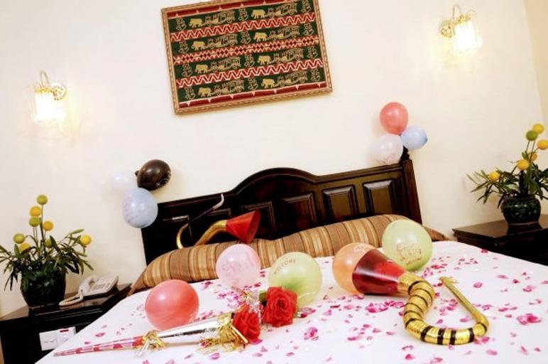 Nikita Palace Hotel, Bukittinggi