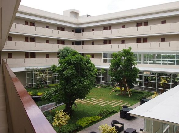 Treepark Serviced Apartment, Karawang