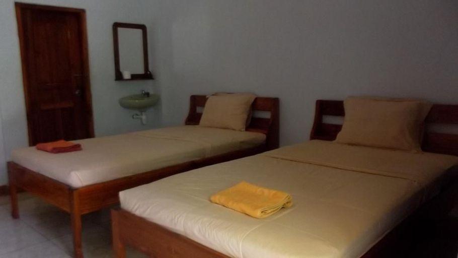 Hotel Surya Labuan Bajo, Manggarai Barat