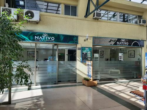 Nativo Hotel y Cafeteria, Talca
