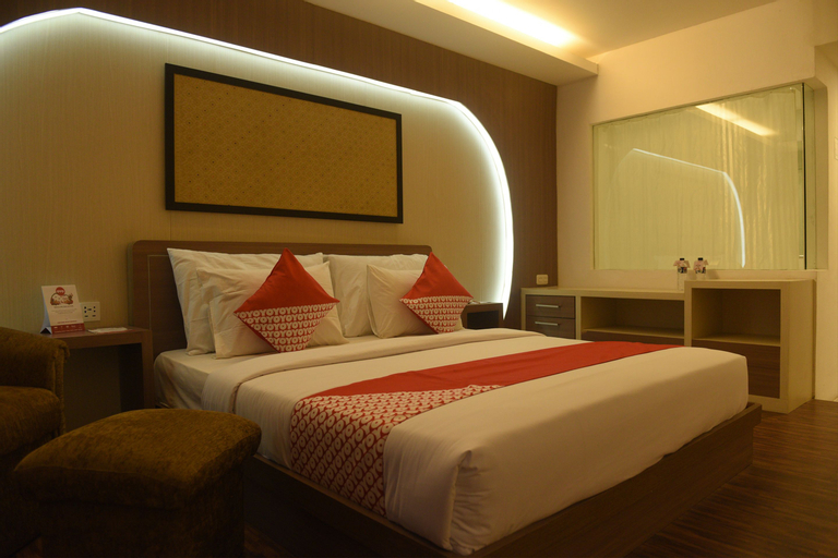 Capital O 166 Hotel Princess, Palembang