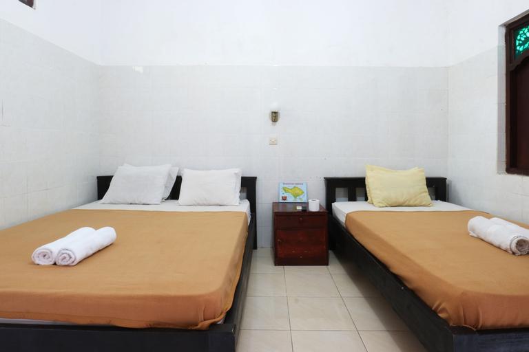 Best Guesthouse Bali, Badung