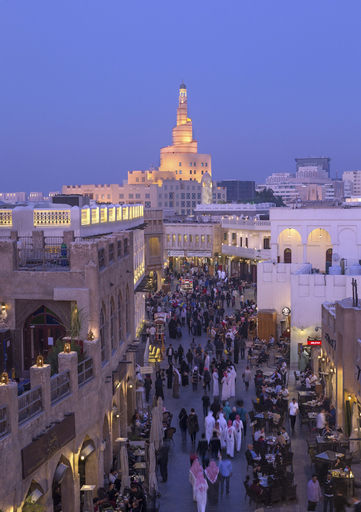 Souq Waqif Boutique Hotels by Tivoli,