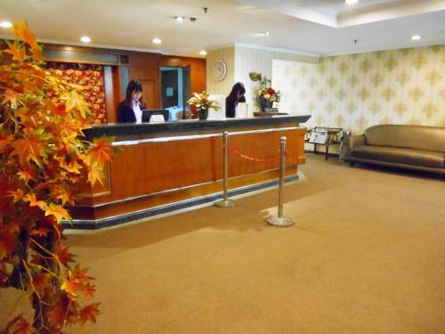 Prinsen Park Hotel, West Jakarta