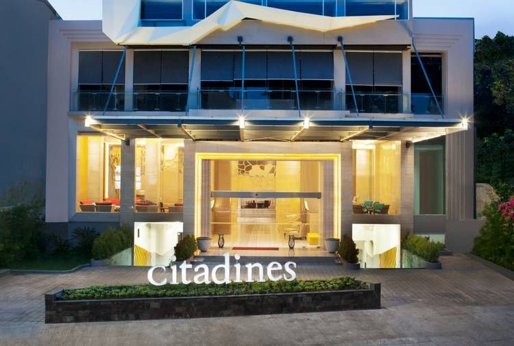 Citadines Royal Bay Makassar, Makassar
