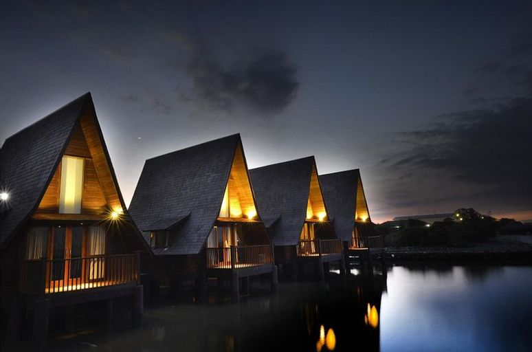 Seaview Cottage Cirebon Waterland, Cirebon