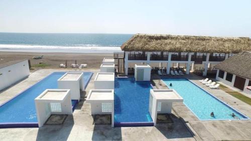 Maya Jade Resort, Chiquimulilla