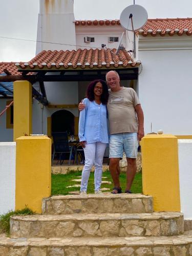Aguas Vivas, Odemira