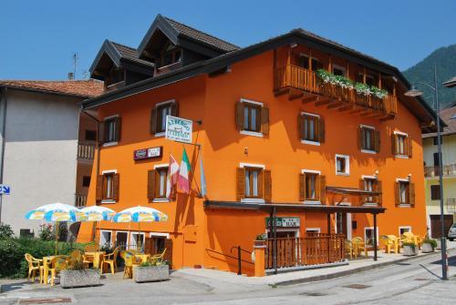 Albergo Carraro, Trento