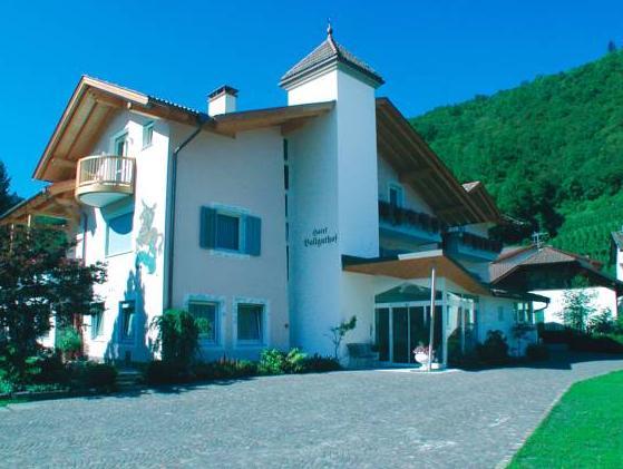 Golf Hotel Residenz Ballguthof, Bolzano