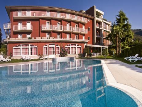 Hotel Villa Rosa, Trento