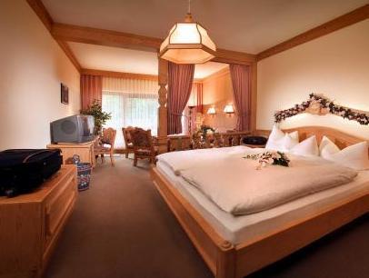 Romantik Hotel Ahrenberg, Werra-Meißner-Kreis