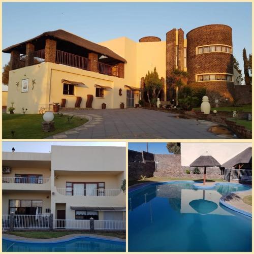 Karoo View Guesthouse Cradock, Chris Hani