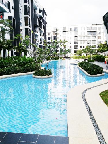 Leisure Home @ Greenfield, Kota Kinabalu
