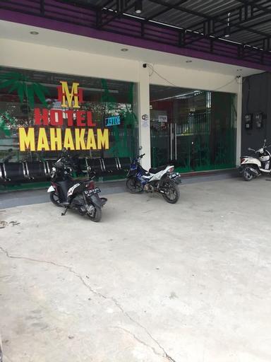 Hotel Mahakam, Samarinda
