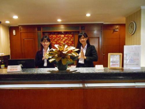 Prinsen Park Hotel, Jakarta Barat