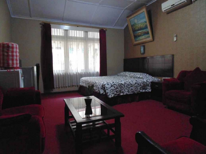 Hotel Naratas, Bogor
