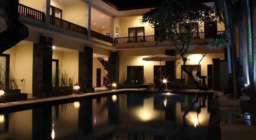 Radha Bali Hotel, Badung