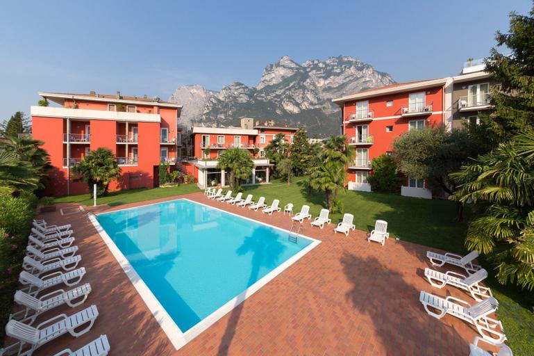 Brione Green Resort, Trento