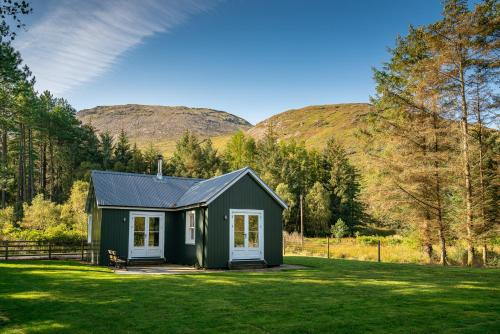Wee House, Benmore Estate, Argyll and Bute