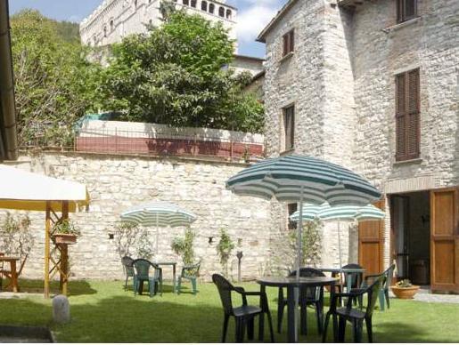 Residenza Le Logge, Perugia