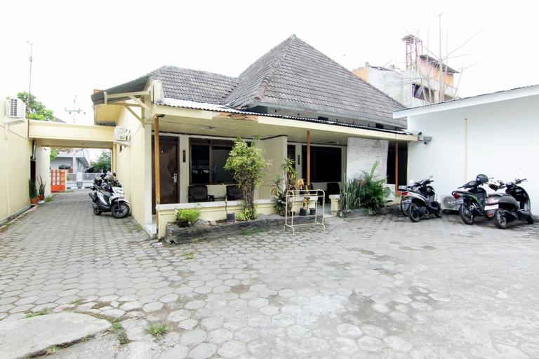Hotel Dieng Permai, Yogyakarta