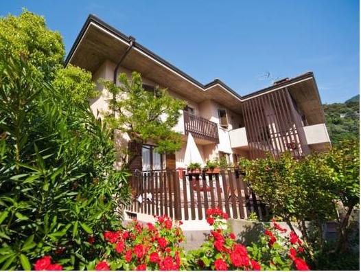 Casa Martinelli, Trento