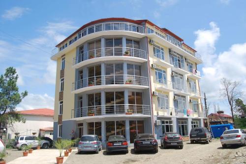 David Palace Hotel Ureki, Ozurgeti
