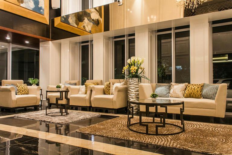 Daima Norwood Hotels, Central Jakarta
