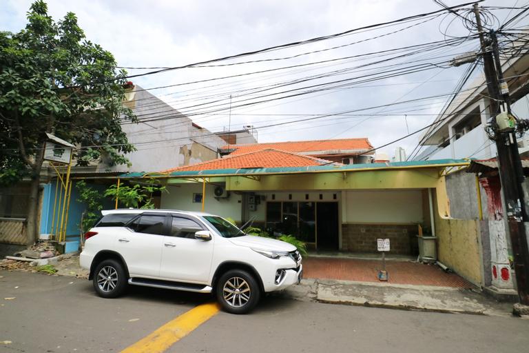 Wisma Riau Lancang Kuning, West Jakarta