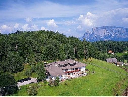 Hotel am Hang, Bolzano
