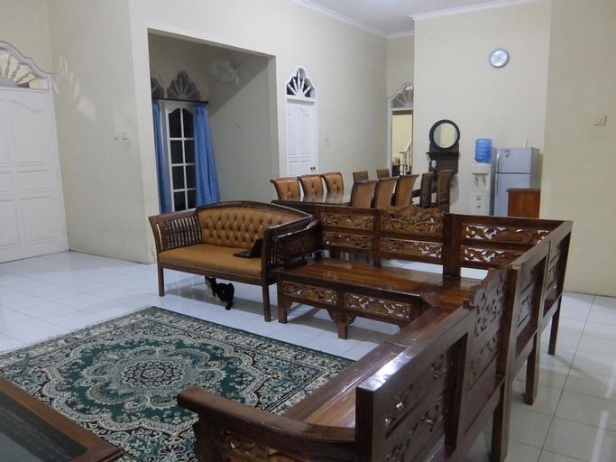 Athaya Homestay Manggung, Yogyakarta