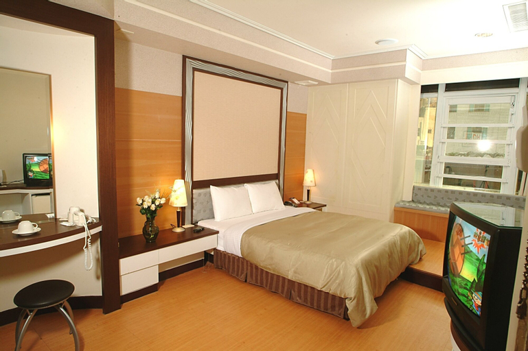Takatama Hotel, Tainan