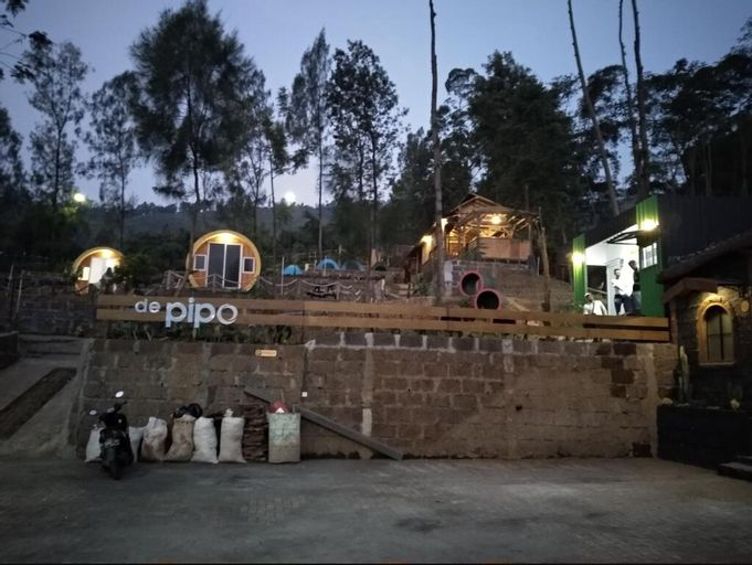 De'Pipo Homestay, Probolinggo