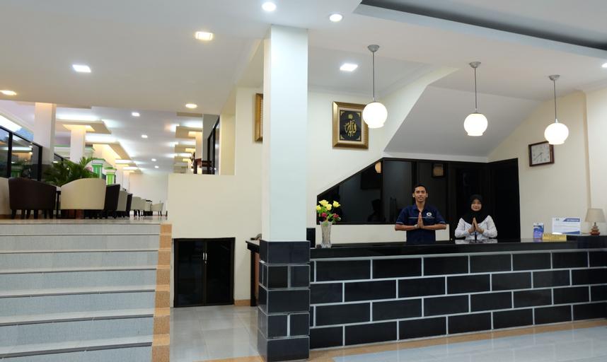 G Hotel Syariah Bandar Lampung, Bandar Lampung