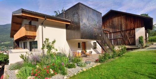 Appartements Mayrhof, Bolzano