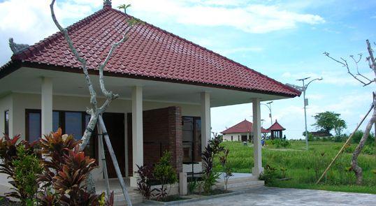 Villa Ombak Kedungu, Tabanan
