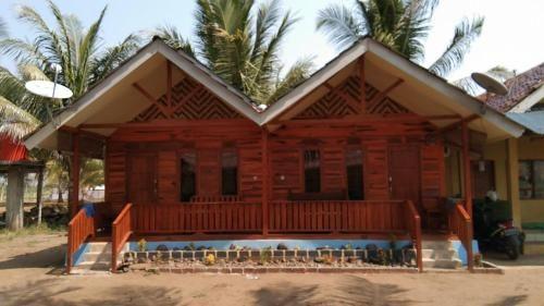 Vila AL-Fatih k1, Sukabumi