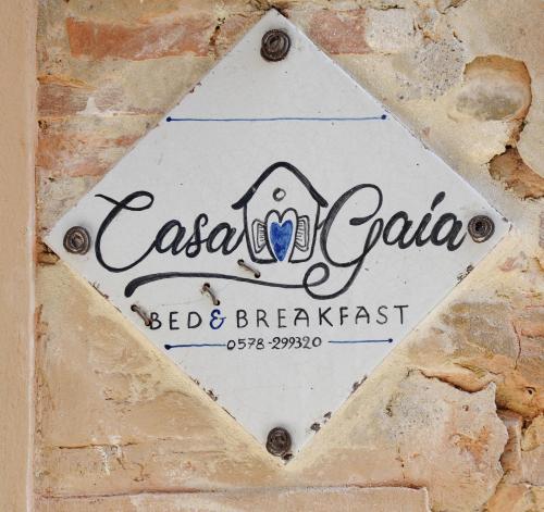 B&B Casa Gaia, Perugia