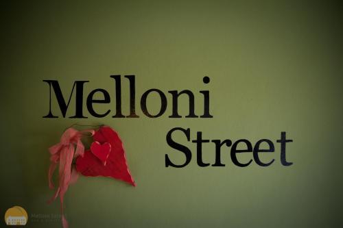 B&B MELLONI STREET, Venezia