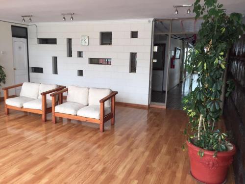 Hosteria Chanaral, Chañaral